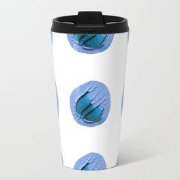 Turquoise #333 Travel Mug