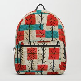 Pocahontas Backpack