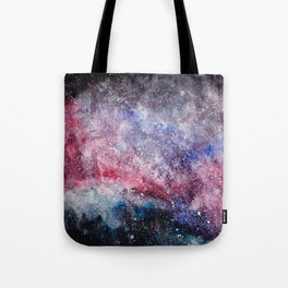 this is the fate Tote Bag