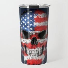 To The Core Collection: USA Travel Mug