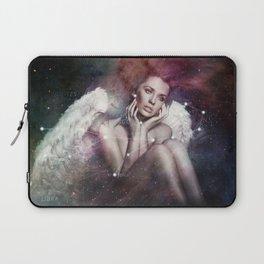 La constellation de la Vierge Laptop Sleeve