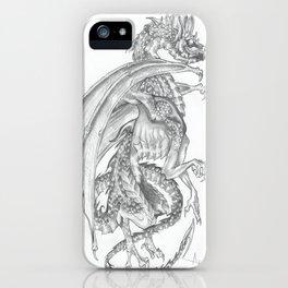 Death Dealers iPhone Case