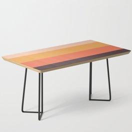 Sunseeker 03 Coffee Table