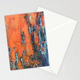 Oxidation II Stationery Cards