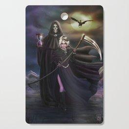 Grim Reapers Cutting Board