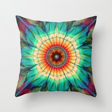 From Me to You Throw Pillow