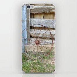 The New Old West iPhone Skin