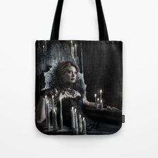 The Lady of Wildfell Tote Bag