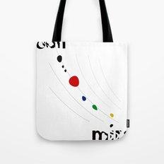 Joan Miro Tote Bag