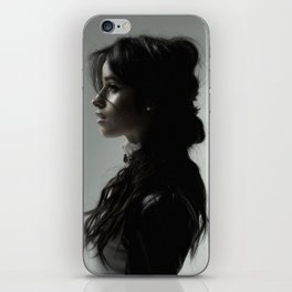 Camila Cabello 2 iPhone Skin