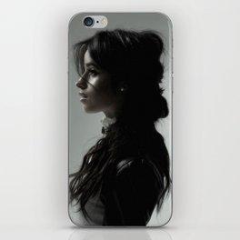 Camila Cabello 2 iPhone Skin