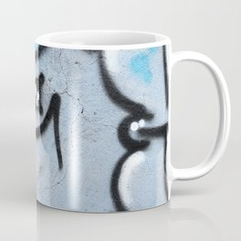 Crumbling Coffee Mug