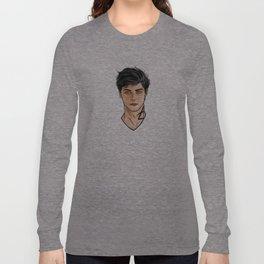 ALEC LIGHTWOOD Long Sleeve T-shirt