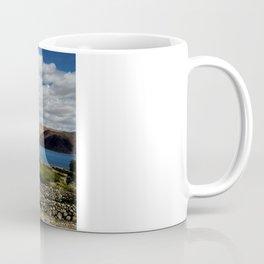 Lakeside Pangong Coffee Mug