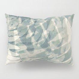 FERN PATTERN Pillow Sham