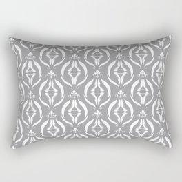 Hidden Pumps Rectangular Pillow