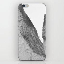 Iceberg iPhone Skin