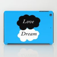 the fault iPad Cases featuring The Fault In Our Stars by Mikayla Korey Photography