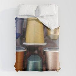 Nespresso Time Comforters