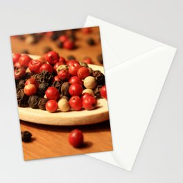 Peppercorns Stationery Cards