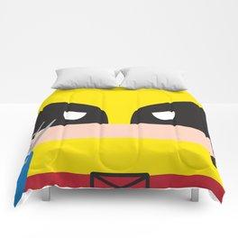 WolverineBlock Comforters