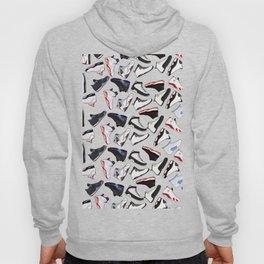 Jordan Collection Series Pattern  Hoody