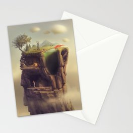 A Slice of Life Stationery Cards