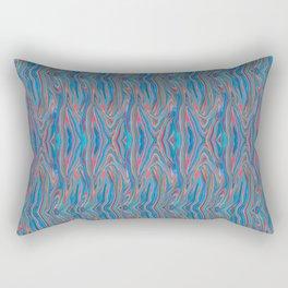 Lurik Burik Rectangular Pillow