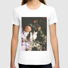 exploring spring T-shirt