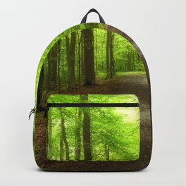 Walk in the forest Backpack