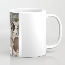 Internal Conflict Coffee Mug