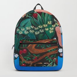 Circle of Insanity Backpack