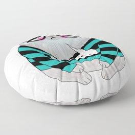 whistleburg - Meh Sloth Floor Pillow