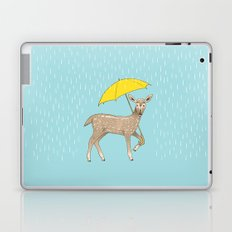 Rain Deer Laptop & iPad Skin
