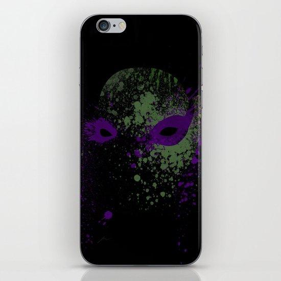 Don iPhone & iPod Skin