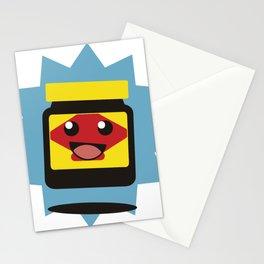 Happy Little Vegemite Stationery Cards