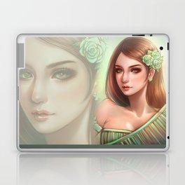 THAI traditional *GirlsCollection* Laptop & iPad Skin