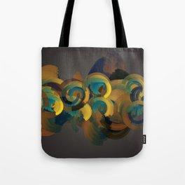 Arcs13 Tote Bag