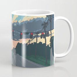 Stoplights Coffee Mug