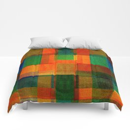Decor colors - Comforters