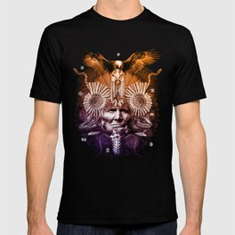 Psychedelic Shaman T-shirt