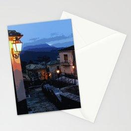 Italian Nights Stationery Cards
