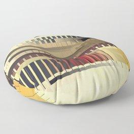 SQR/15 Floor Pillow
