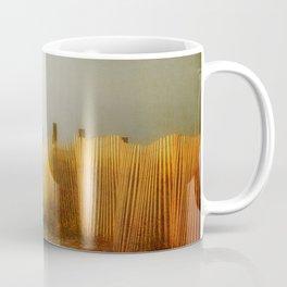 be still and breathe Coffee Mug