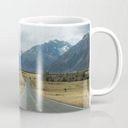 Mount Cook Road 3 Coffee Mug