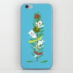 BBQ iPhone & iPod Skin