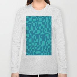 Soft shapes Cool Long Sleeve T-shirt