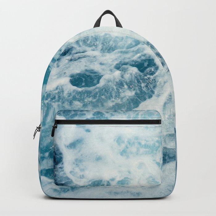 Sea Swirl Backpack