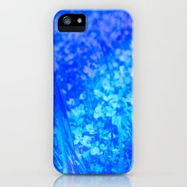 Why work out? Winter four iPhone Case