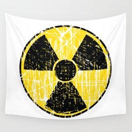 Radioactive Wall Tapestry